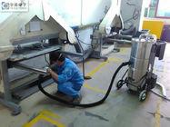 De Buena Calidad máquina depaneling del PWB & aspiradores secos mojados industriales del filtro de la eficacia alta 60L con la compresión del aire a la venta