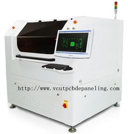 Máquina del laser Depaneling