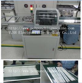 Máquina automática de hojas múltiples YSVJ-650 del cortador del PWB del separador/PWB Depaneling/LED del PWB