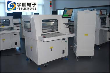 Router del PWB del CNC