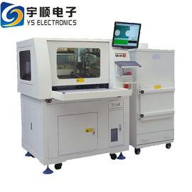 El router en línea automático del CNC de la máquina del separador del PWB del CNC aprueba al router off-line del CNC del PWB del CE