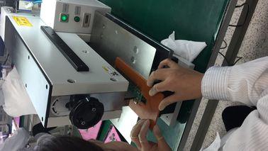 cortadora del PWB