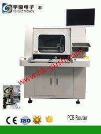 Separación automática del PWB del CNC del PWB Depanelizer del router del PWB Depaneling del laser