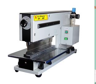 PWB neumático Depaneling/Depaneler, cortador YSVC-2 de la guillotina PCBA /FR4 del PWB Separtor/PWB de V-CUT bujía métrica